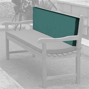 Rückenkissen Bank 130 Comfort Nagata 122x43 cm