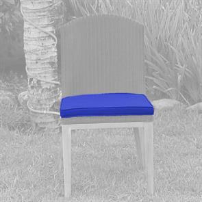 Grace Sitzkissen Esstischstuhl  47,5 x 45 x 4 cm Nagata Standard