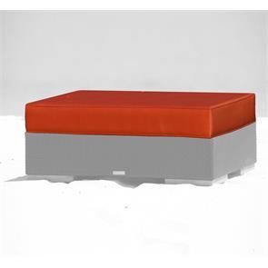 Oasis Cushion Footrest Nagata 83x60 12 cm dick