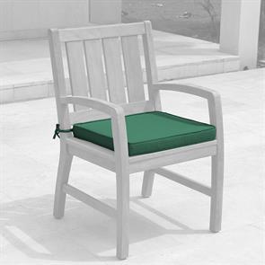Sitzkissen 48x47 cm Nagata für Corona Armlehnstuhl