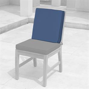 Rückenkissen 48x40 cm SunProof für Corona Armlehnstuhl