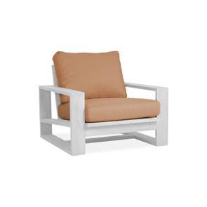 Trent Polsterset Lounge Sessel/Sofa SunProof -  2-teilig - 1x Sitz- und 1x Rückenkissen