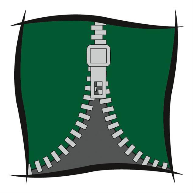 Abdeckung für Ampelschirm bis 470 cm 238cm (L) x152cm (U)