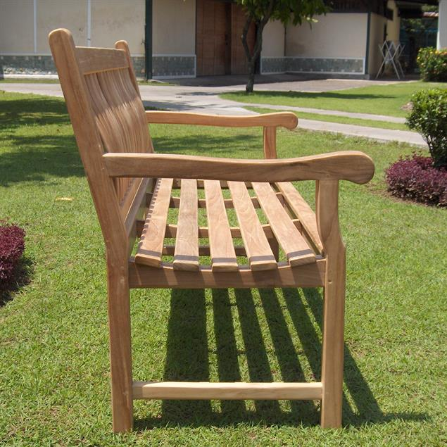Florida Classic Gartenbank 150 cm Teak