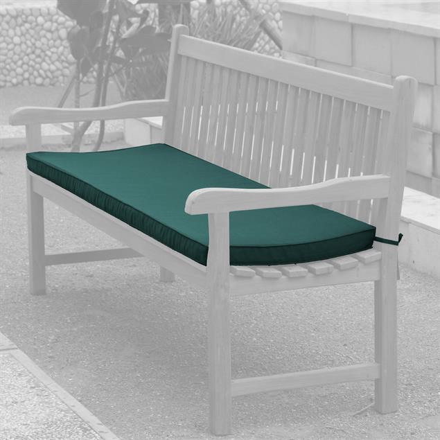 Bankauflage 130 Comfort Nagata 122x49 cm