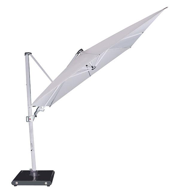 Knirps Pendel-Sonnenschirm eckig 275x275 cm