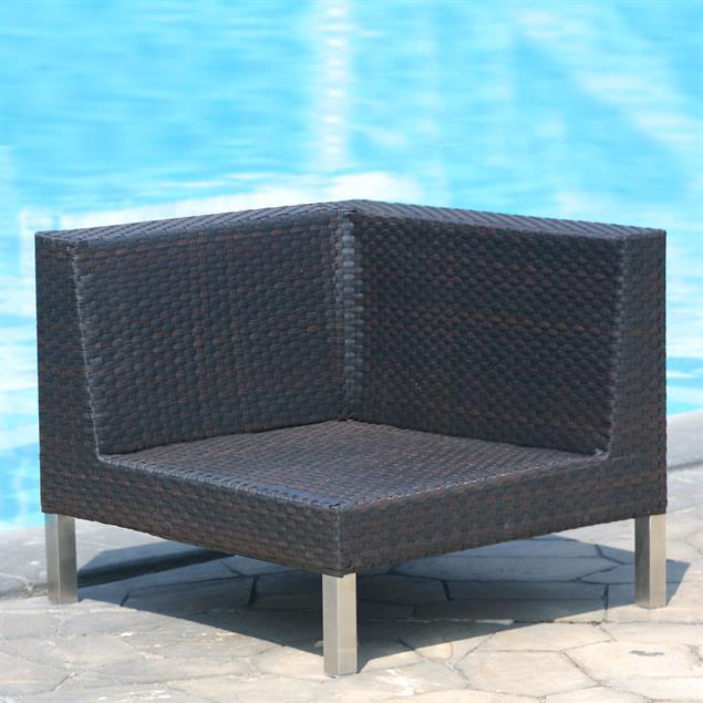Modena Sofa-Element Ecke