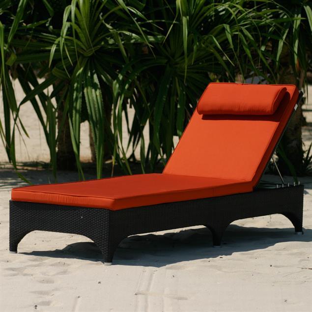 Oasis Liege Geflecht Lounge