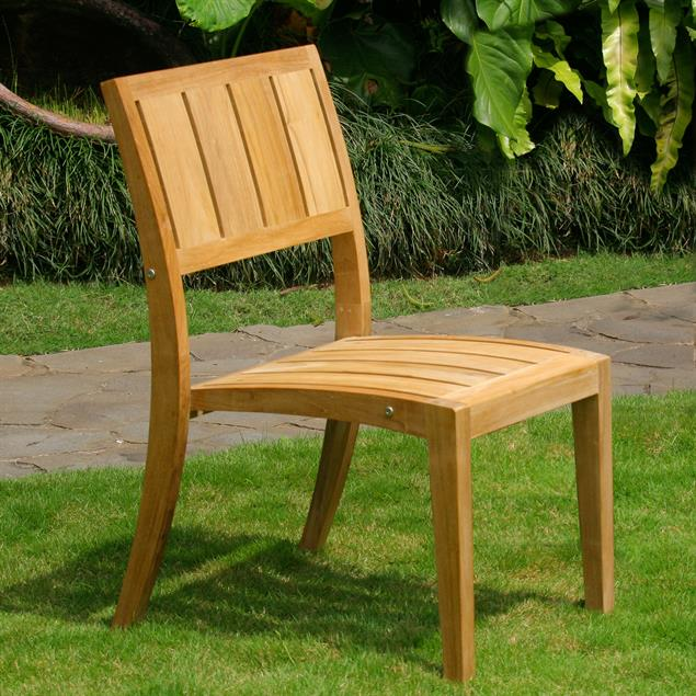 Stuhlauflage Comfort 45x52 Nagata für Nivelle Stacking Chair