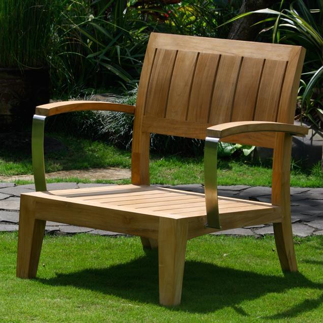 Nivelle 1 Sitzer Modul 77 x 83 x 83 cm