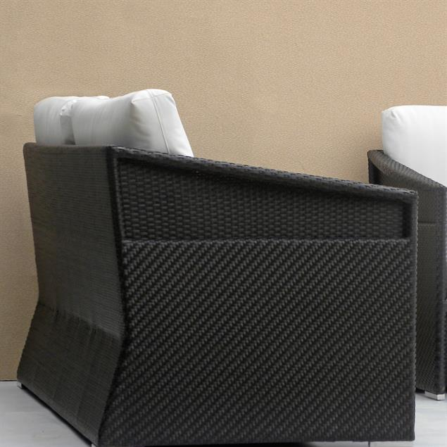 Sefid Lounge Sofa